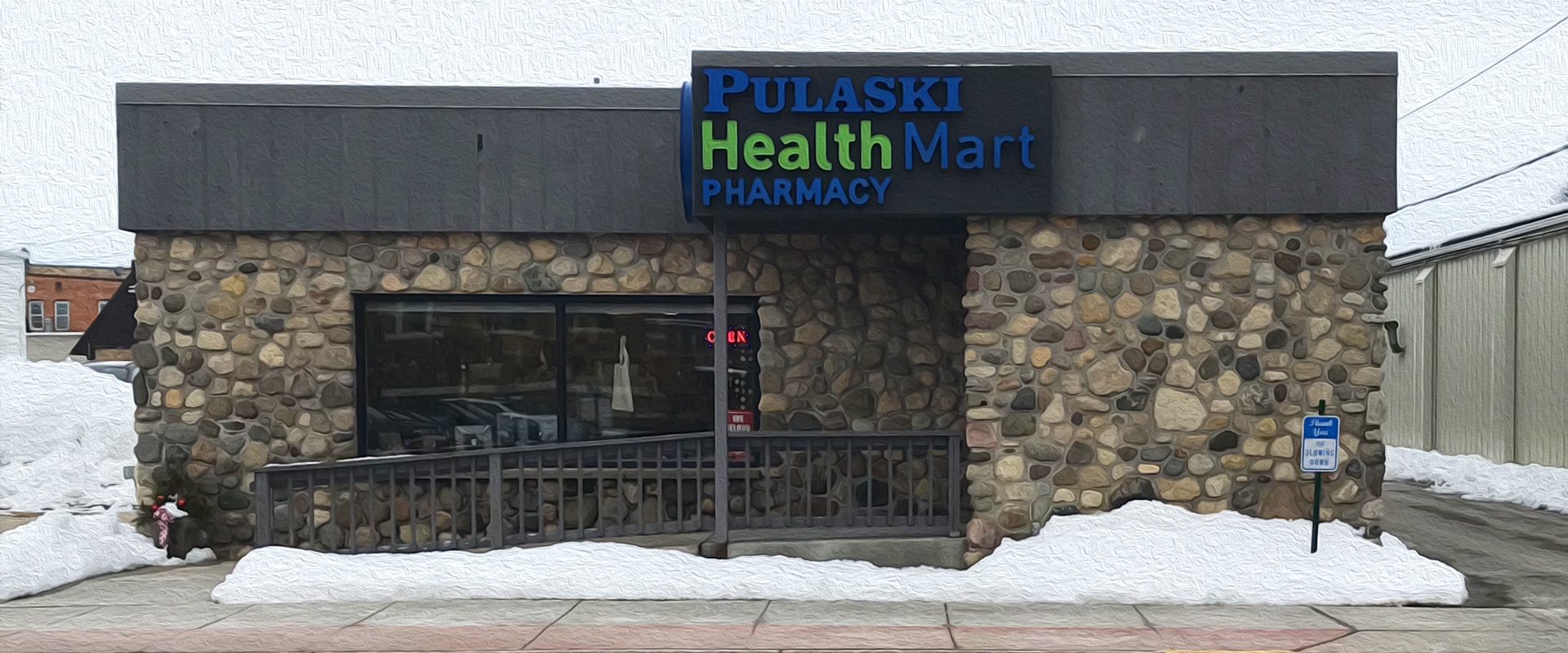 Welcome to Pulaski Pharmacy!